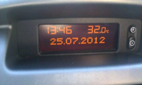 Så er det vist rigtig sommer